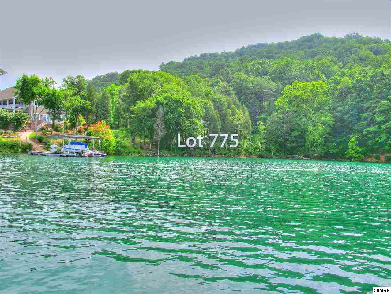 Lot 775 Russell Brothers Rd - Photo 1