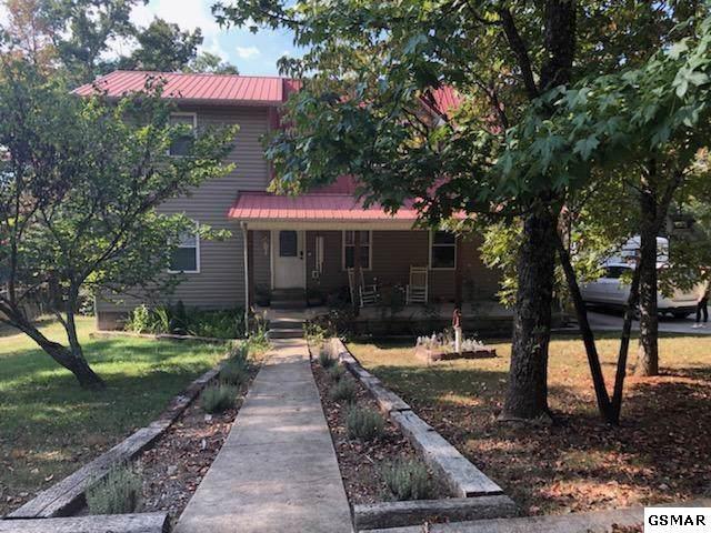 1880 Classic Road, Newport, TN 37821 (#224644) :: SMOKY's Real Estate LLC