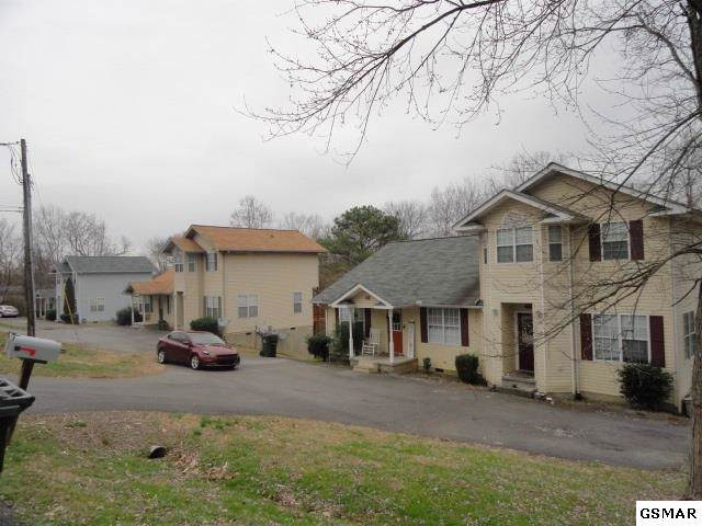 726,730,734 Morningside Dr, Sevierville, TN 37862 (#226242) :: Four Seasons Realty, Inc