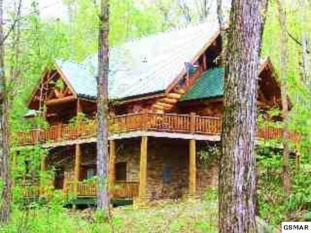 3555 Scottish Highland Way, Sevierville, TN 37862 (#227044) :: Four Seasons Realty, Inc