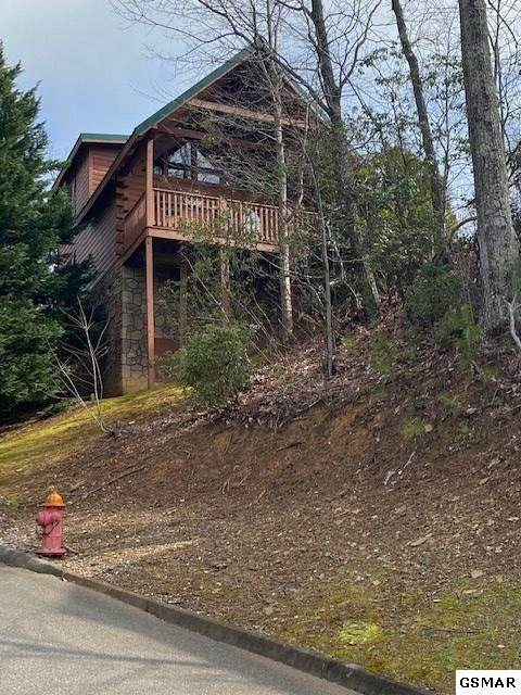 914 High Mountain Way, Gatlinburg, TN 37738 (#227070) :: Billy Houston Group