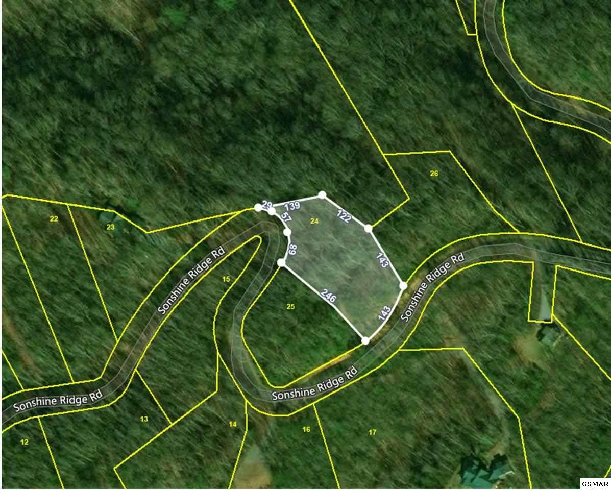 Lot 24 Sonshine Ridge Rd. - Photo 1