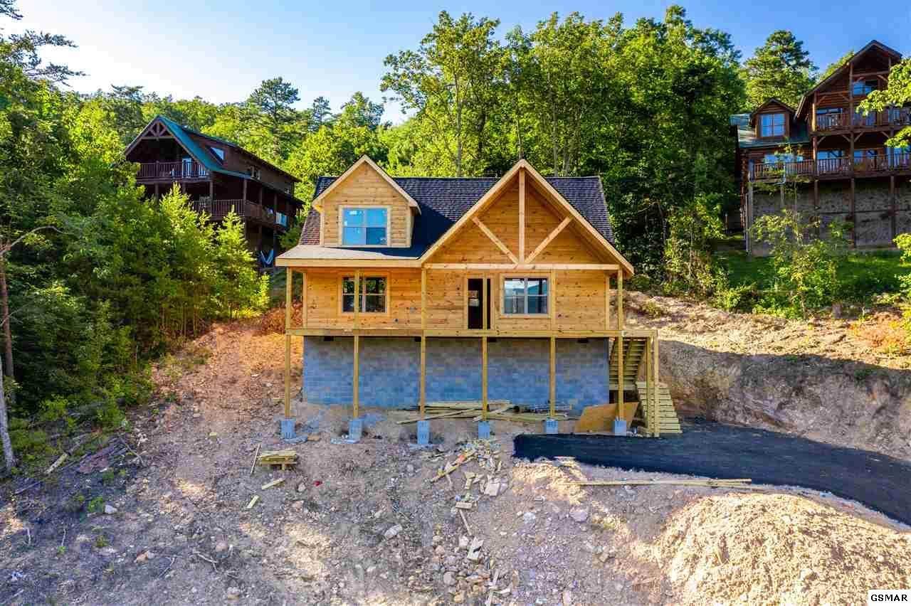 2713 Sawmill Branch Dr - Photo 1