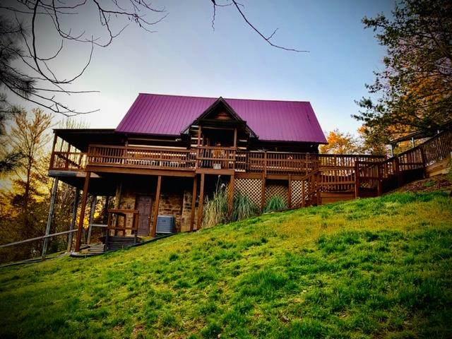1483 Honey Oaks Way, Sevierville, TN 37876 (#241335) :: Century 21 Legacy
