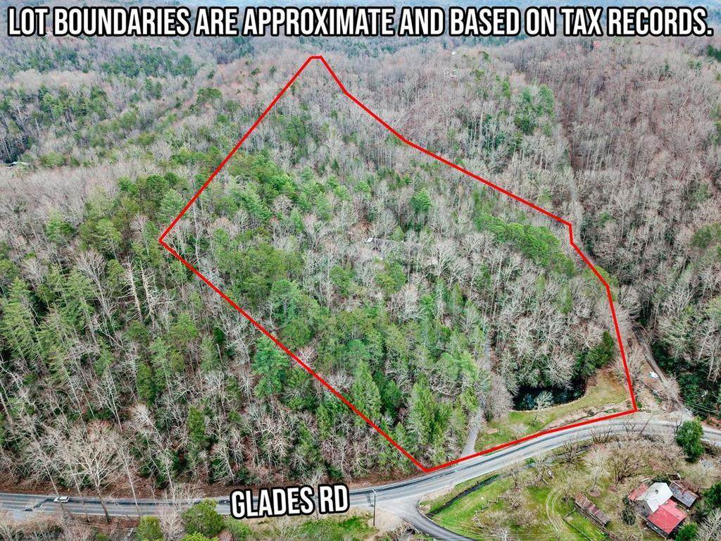 1008 Glades Rd. - Photo 1