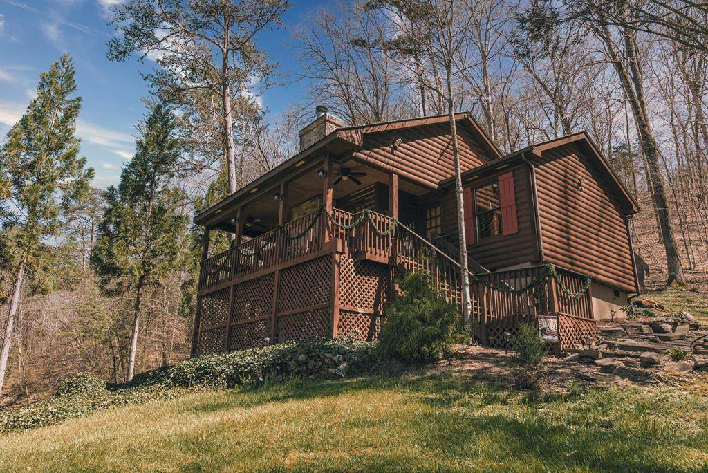 150 Smoky Mountain Way - Photo 1