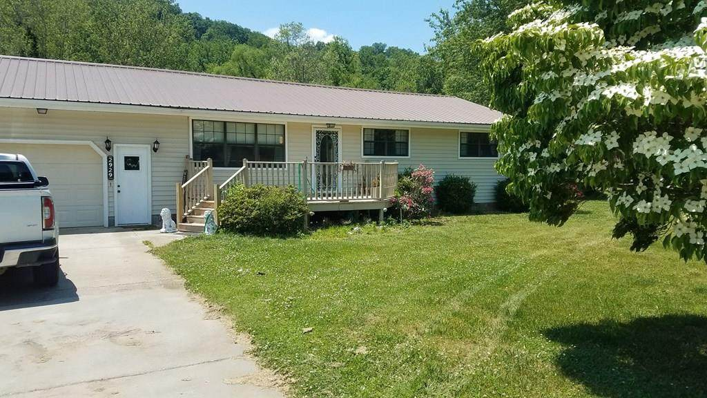 2929 Cosby Hwy - Photo 1