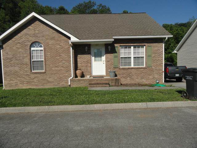 328 Creekwalk Blvd, Pigeon Forge, TN 37863 (#243141) :: Colonial Real Estate