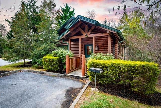 515 Houser, Gatlinburg, TN 37738 (#243665) :: Colonial Real Estate