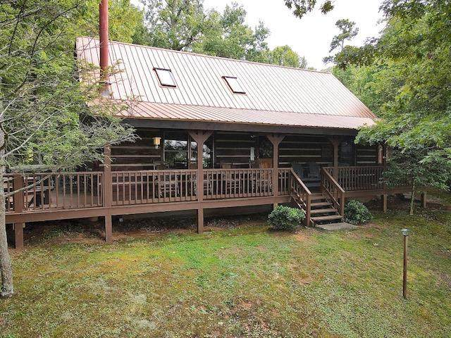 1854 Beach Front Dr Bears On Beach , Sevierville, TN 37876 (#244089) :: Suzanne Walls with eXp Realty