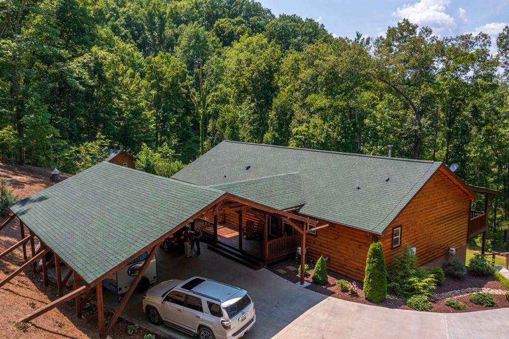 2141 Gibson Hollow Road - Photo 1