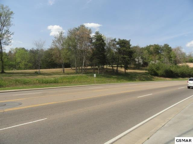 Lot 2 Veterans Blvd, Pigeon Forge, TN 37863 (#212674) :: Billy Houston Group