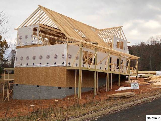 3155 Thomas Headrick Rd, Sevierville, TN 37862 (#225222) :: Colonial Real Estate