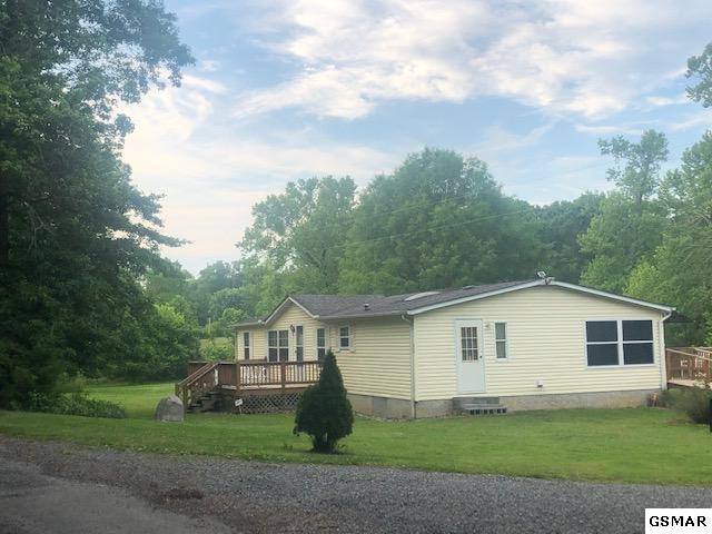 912 Woody Lane, Dandridge, TN 37725 (#219974) :: Prime Mountain Properties