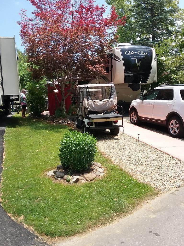 4229 Parkway Lot #347 W/Unit - Photo 1