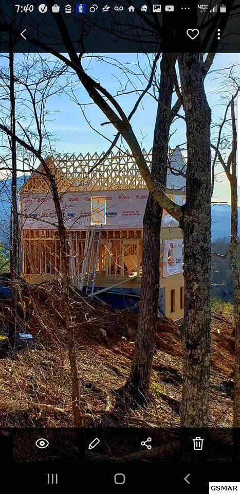 809 Pine Top Ln, Gatlinburg, TN 37738 (#226092) :: Four Seasons Realty, Inc