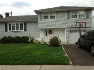 762 Inwood Rd, Union Twp., NJ 07083 (MLS #3066158) :: The Dekanski Home Selling Team