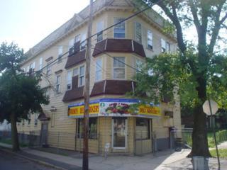 91 Hopkins Pl, Irvington Twp., NJ 07111 (MLS #3158164) :: The Dekanski Home Selling Team