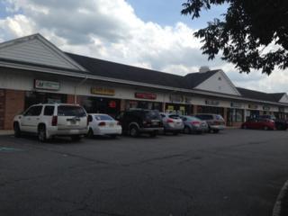 268 Hwy 202/31, Raritan Twp., NJ 08822 (MLS #3231711) :: The Dekanski Home Selling Team