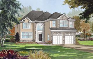 93 Willocks Cir, Franklin Twp., NJ 08873 (MLS #3249031) :: The Dekanski Home Selling Team