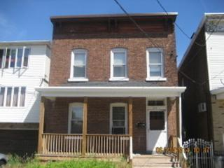 315 Centre St, Elizabeth City, NJ 07202 (MLS #3249907) :: The Dekanski Home Selling Team