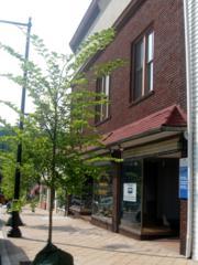 27 Olcott Sq (Retail), Bernardsville Boro, NJ 07924 (MLS #3272201) :: The Dekanski Home Selling Team