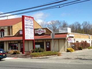 1594-B Union Valley Road, West Milford Twp., NJ 07480 (MLS #3280263) :: The Dekanski Home Selling Team