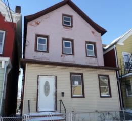 124 South Park Street, Elizabeth City, NJ 07206 (MLS #3289972) :: The Dekanski Home Selling Team
