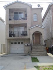 236 Lt Glenn Zamorski Dr, Elizabeth City, NJ 07206 (MLS #3292189) :: The Dekanski Home Selling Team