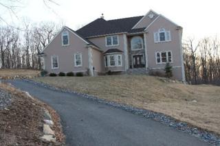 25 Stonehedge Dr, Hardyston Twp., NJ 07460 (MLS #3296329) :: The Dekanski Home Selling Team