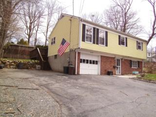 94 Yacht Club Dr, Jefferson Twp., NJ 07849 (MLS #3296977) :: The Dekanski Home Selling Team