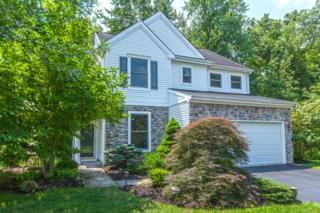 73 Harvard Cir, Montgomery Twp., NJ 08540 (MLS #3301385) :: The Dekanski Home Selling Team