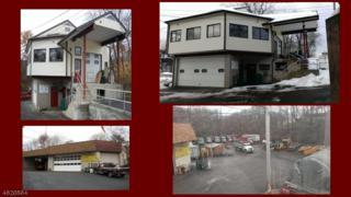 6 Canal St, Roxbury Twp., NJ 07850 (MLS #3301429) :: The Dekanski Home Selling Team