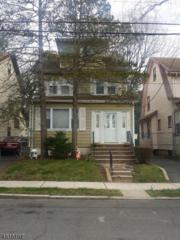 212 Richelieu Ter, Newark City, NJ 07106 (MLS #3301815) :: The Dekanski Home Selling Team