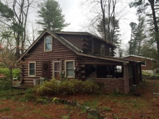 36 E Elro Dr, Jefferson Twp., NJ 07438 (MLS #3302609) :: The Dekanski Home Selling Team