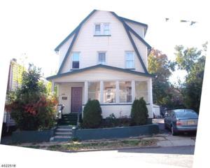 341 Tremont Ave., East Orange City, NJ 07017 (MLS #3303296) :: The Dekanski Home Selling Team