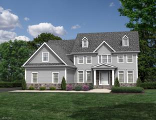 4 Fawn Run Lane, Branchburg Twp., NJ 08876 (MLS #3303977) :: The Dekanski Home Selling Team