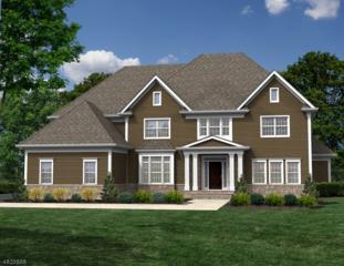 7 Fawn Run Lane, Branchburg Twp., NJ 08876 (MLS #3304159) :: The Dekanski Home Selling Team
