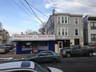 128 Wayne Ave, Paterson City, NJ 07502 (MLS #3305527) :: The Dekanski Home Selling Team