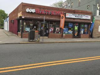 628 Grove St, Irvington Twp., NJ 07111 (MLS #3307519) :: The Dekanski Home Selling Team