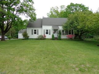35 Woodstone Rd, Bernards Twp., NJ 07920 (MLS #3309426) :: The Dekanski Home Selling Team