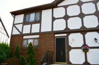 216 Wildflower Ln, Hillsborough Twp., NJ 08844 (MLS #3309583) :: The Dekanski Home Selling Team