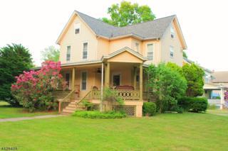 28 Wantage Ave, Branchville Boro, NJ 07826 (MLS #3309721) :: The Dekanski Home Selling Team