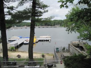 431 Lakeside Unit 7, Hopatcong Boro, NJ 07843 (MLS #3310737) :: The Dekanski Home Selling Team