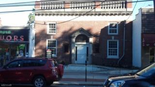 129 Grove St, Montclair Twp., NJ 07042 (MLS #3311333) :: The Dekanski Home Selling Team