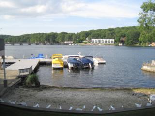 431 Lakeside Unit 6, Hopatcong Boro, NJ 07843 (MLS #3313289) :: The Dekanski Home Selling Team