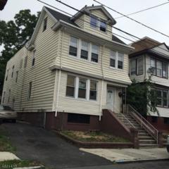 139 Goodwin Ave, Newark City, NJ 07112 (MLS #3314350) :: The Dekanski Home Selling Team