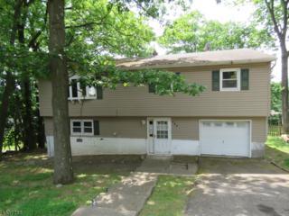137 Marne Road, Hopatcong Boro, NJ 07843 (MLS #3317093) :: The Dekanski Home Selling Team