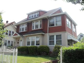 766-68 Stuyvesant Ave, Irvington Twp., NJ 07111 (MLS #3317475) :: The Dekanski Home Selling Team
