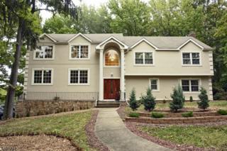 112 Highpoint Dr, Springfield Twp., NJ 07081 (MLS #3318588) :: The Dekanski Home Selling Team